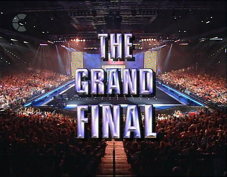 The Grand Final