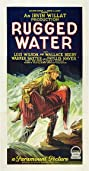 Rugged Water (1925) Poster