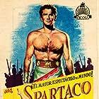 Massimo Girotti in Spartaco (1953)