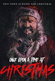 Simon Phillips in Once Upon a Time at Christmas (2017)