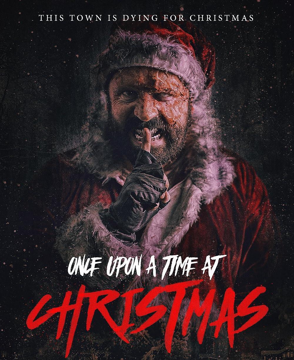 Once Upon a Time at Christmas 2017
