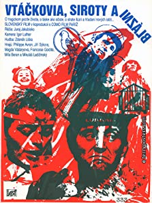 Birds, Orphans and Fools (1969)