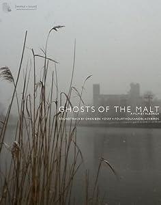 Películas 3d descargables Ghosts of the Malt  [720x400] [Mpeg] [480x320]