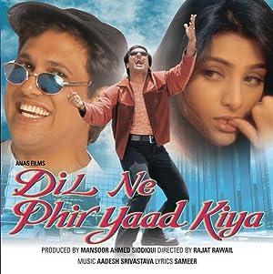 Govinda Dil Ne Phir Yaad Kiya Movie