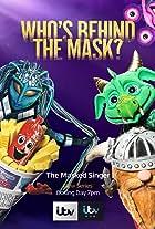 The Masked Singer UK