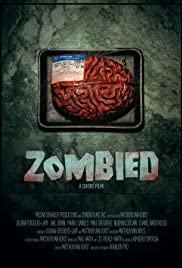 Zombied Poster