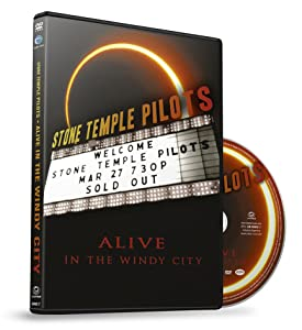 Best free movie watching websites Stone Temple Pilots: Live in Chicago 2010 [avi]