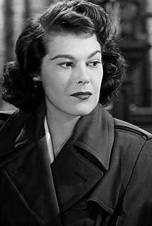 Betty Lou Gerson Picture