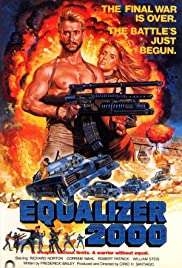Equalizer 2000 (1987) - IMDb