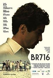 Barata Ribeiro, 716 Poster