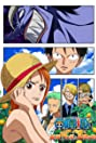 One Piece: Episode of Nami - Tears of a Navigator and the Bonds of Friends (2012) Poster