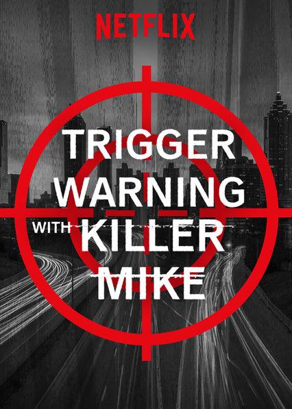 Триггер ворнинг с Киллером Майком (1 сезон)