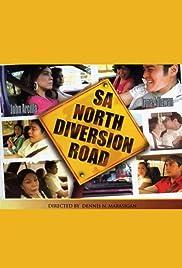 Sa North Diversion Road Poster