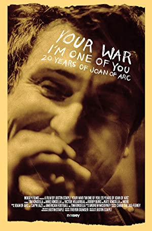 Your War (I'm One of You): 20 Years of Joan of Arc