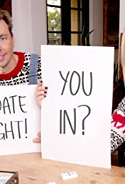 Inside Kristen Bell and Dax Shepard's Game Night Poster
