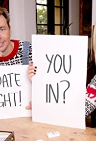 Primary photo for Inside Kristen Bell and Dax Shepard's Game Night