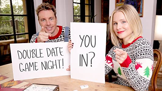 Latest downloaded movies Inside Kristen Bell and Dax Shepard's Game Night by Greg Coolidge [QuadHD]