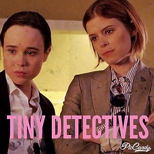 Movies downloading websites Tiny Detectives by Tali Shalom-Ezer [1080p]