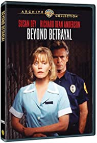 Richard Dean Anderson and Susan Dey in Beyond Betrayal (1994)