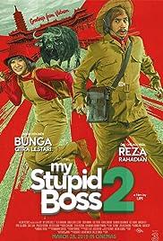 My Stupid Boss 2 Poster