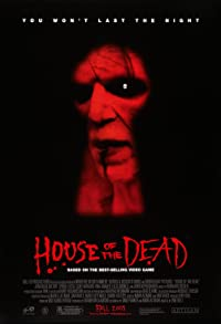 Primary photo for House of the Dead