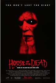 House of the Dead (2003) ONLINE SEHEN