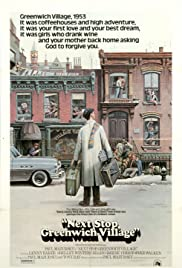 Next Stop, Greenwich Village (1976) 1080p