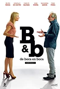 Primary photo for B&b, de boca en boca