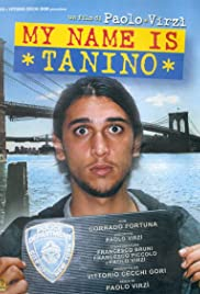 My Name Is Tanino(2002) Poster - Movie Forum, Cast, Reviews