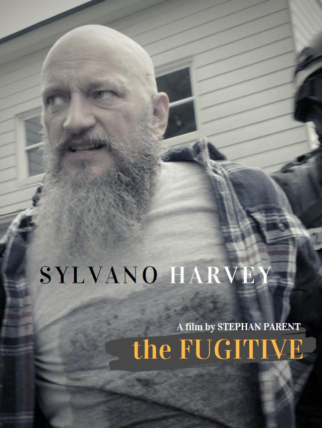 Sylvano Harvey in The fugitive (2020)