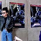 Stephen Chow in Ga yau hei si (1992)