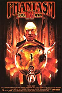Short movie clips to download Phantasm IV: Oblivion by Don Coscarelli [2k]