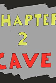 Chapter 2: Cave Poster
