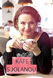 Kafe s Jolanou Poster