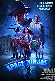 Space Ninjas (2019) 1080p
