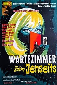 Wartezimmer zum Jenseits (1964) Poster - Movie Forum, Cast, Reviews