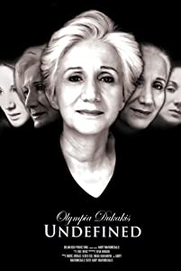 All movie mp4 video download Olympia Dukakis: The Gods Must Be Crazy [420p]