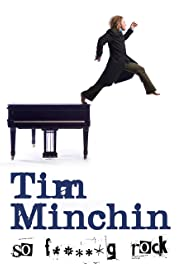 Tim Minchin So F**king Rock (2008) Poster - Movie Forum, Cast, Reviews