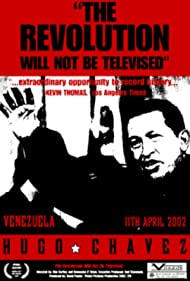 Chavez: Inside the Coup (2003)