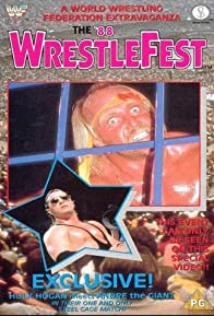 Primary photo for WWF: Wrestlefest 88