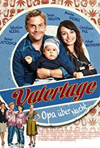 Primary photo for Vatertage - Opa über Nacht