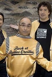 Rock et Belles Oreilles: The DVD 1988 Poster