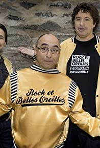 Primary photo for Rock et Belles Oreilles: The DVD 1988