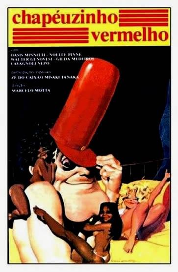 Chapeuzinho Vermelho ((1980))