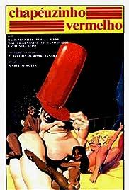 Chapeuzinho Vermelho Poster