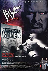 Primary photo for WWF Royal Rumble: No Chance in Hell