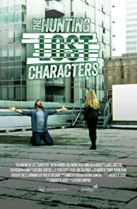 The Hunting of Lost Characters 720p movies