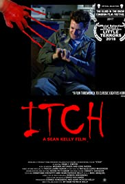 Itch Poster