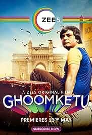 Ghoomketu (2020) HDRip hindi Full Movie Watch Online Free MovieRulz