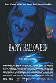 Movies 720p download Happy Halloween [Avi]